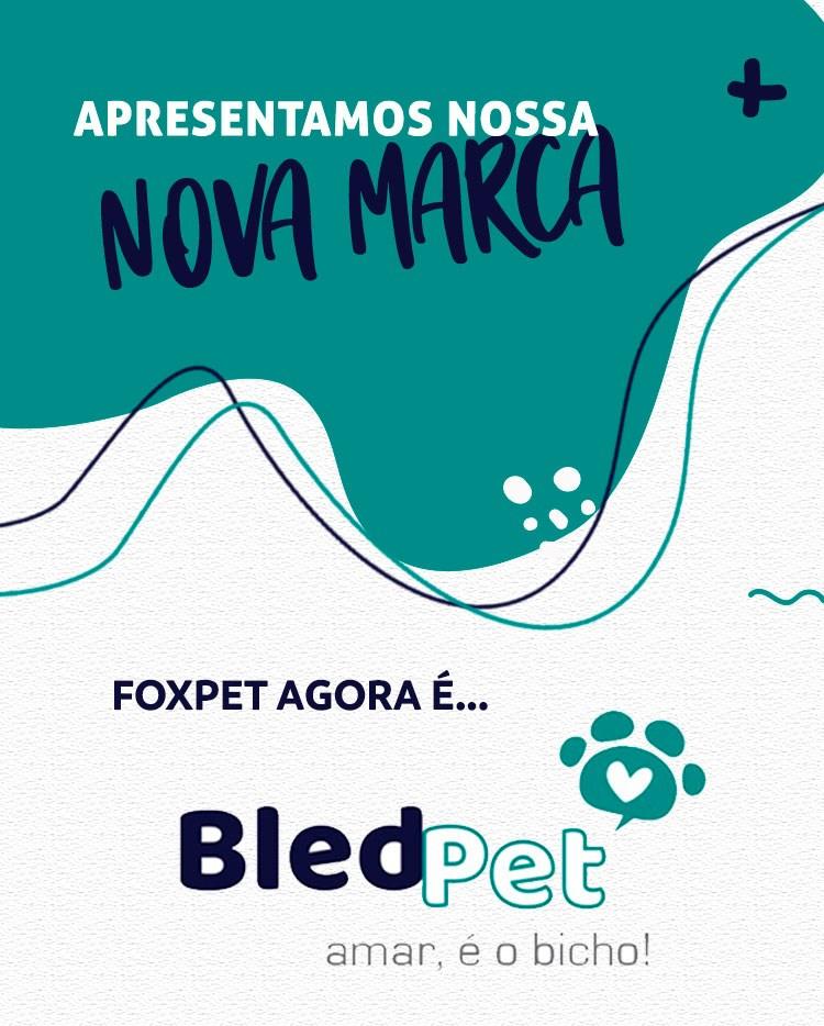 10% OFF na Primeira Compra Banner 2 - Foxpet