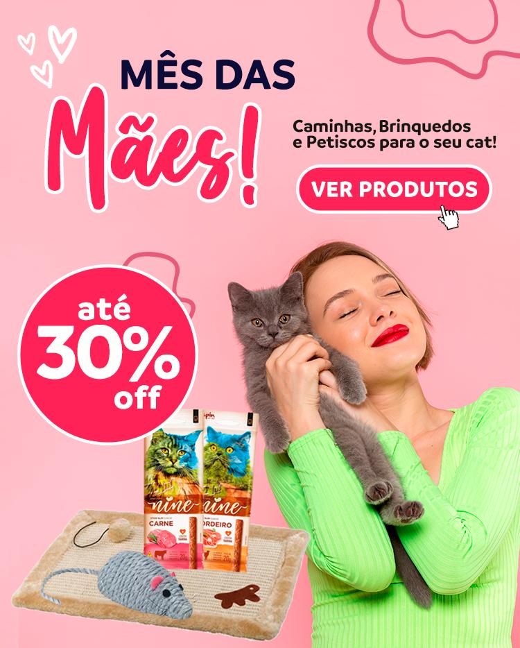 10% OFF na Primeira Compra - Bledpet