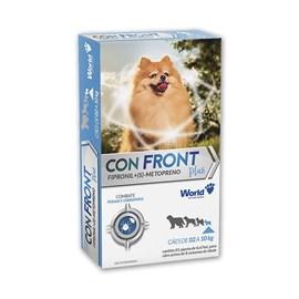 Antipulgas e Carrapatos Confront Plus Cães (2 - 10KG) 0,67ML