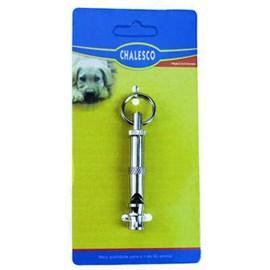 Apito Chalesco de Adestramento para Cães