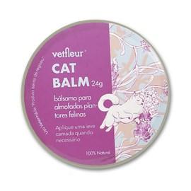 Balsamo Cat Balm 24gr Vetfleur