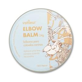 Bálsamo Elbow Balm 24g Vetfleur Aromaterapia