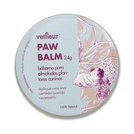 Bálsamo Paw Balm 24g Vetfleur Aromaterapia