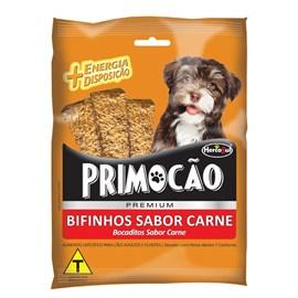 Bifinho Hercosul Primocão Sabor Carne 60gr