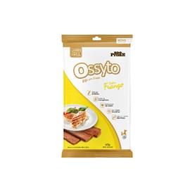Bifinhos Ossyto  Bife em Tiras Sabor Frango 60g