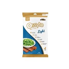 Bifinhos Ossyto Light Bife em Tiras Sabor Ervilha 60g
