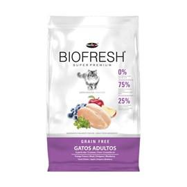 Biofresh Gatos Adultos 400gr