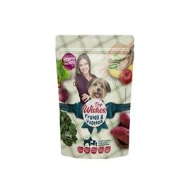Biscoito Dog Wishes PetLab para Cães Frutas e Vegetais 150g