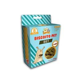 Biscoito funcional para cães - Diet 80g