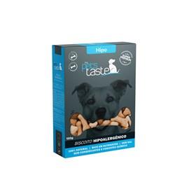 Biscoito para cães Hipoalergênico - The Pet's Taste