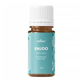 Blend Anti-enjoo Rollon 10ml Vetfleur Aromaterapia