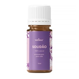 Blend Anti-solidão Rollon 10ml Vetfleur Aromaterapia