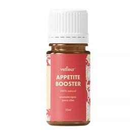Blend Appetite Booster Rollon 10ml Vetfleur Aromaterapia