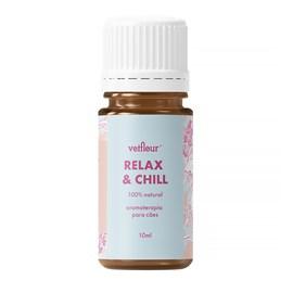 Blend Relax & Chill Rollon 10ml Aromaterapia  Vetfleur