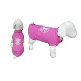 Blusa Canelada Fábrica Pet