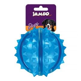 Bola de Espinhos Azul G Jambo