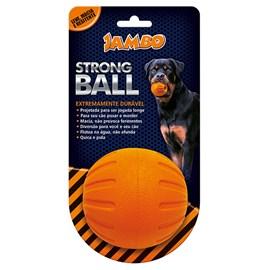 Bola Strong Ball Jambo Grande Laranja