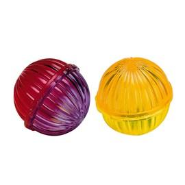Bolas Translucidas cores varidas -  Ferplast