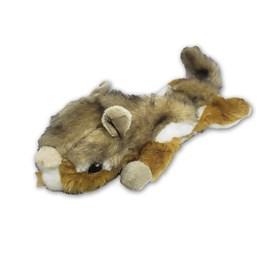 Brinquedo AFP Classic Esquilo Frederick de Pelúcia para Cães