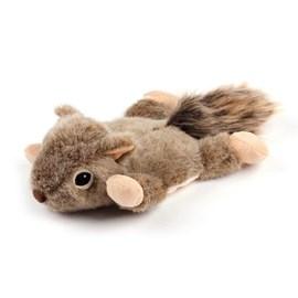 Brinquedo AFP Classic Esquilo Ophelie de Pelúcia para Cães