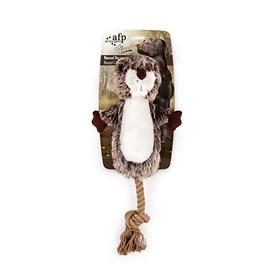 Brinquedo AFP Classic Justin Beaver de Pelúcia para Cães