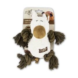 Brinquedo  cavalo com corda para Cães - AFP