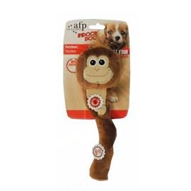 Brinquedo de Pelúcia para Cães Indoor Fetcher - AFP