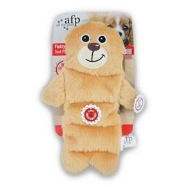 Brinquedo Leão de Pelúcia para cães - AFP