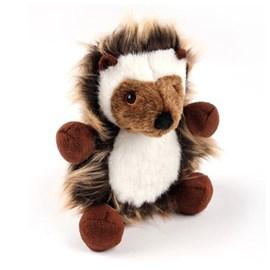 Brinquedo Ouriço de pelúcia para cães - AFP