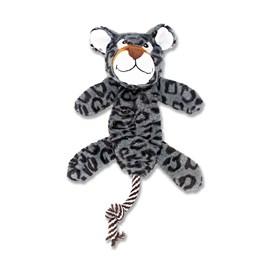 Brinquedo Pelucia Villapet Leopardo