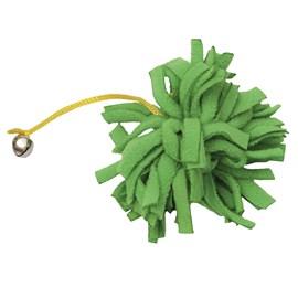 Brinquedo PetBamboo Pompom Verde