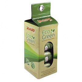 Caixa C/ 8 Rolos Stampados Bio Eco Green Jambo