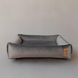 Cama Comfy Grey Beds For Pets