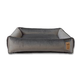 Cama Comfy Grey Beds For Pets