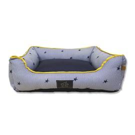 Cama Estrela Azul Fabrica Pet