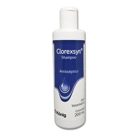 Clorexsyn 200 ml
