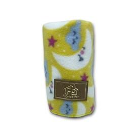 Cobertor Soft Estampa Fabrica Pet