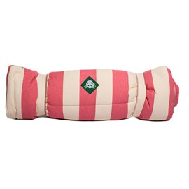 Colchonete ecológico Petbamboo - Rosa Chiclete
