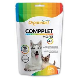 Compplet Mix Pet Organnact A-Z 120g