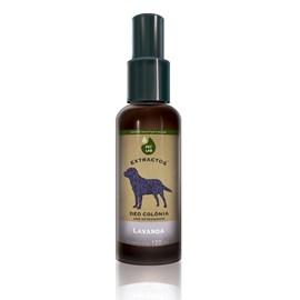 Deo Colonia Canina - Lavanda - 120 ml