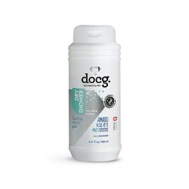 Dry Shower - Banho Seco Pó 100ml