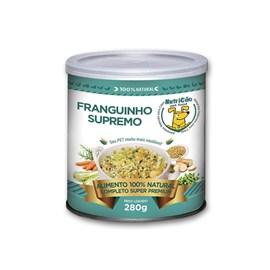 Franguinho Supremo 280G - Nutricão