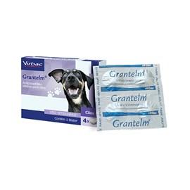 Grantelm C/4 comprimidos