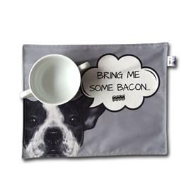 Jogo Americano Beds for Pets Dog Bacon