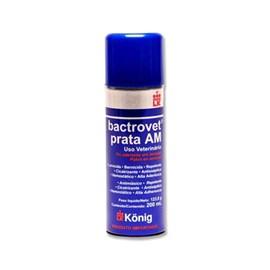 Larvicida Bactrovet Prata König 200ml