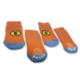 Meias para Cachorro Pet Socks G