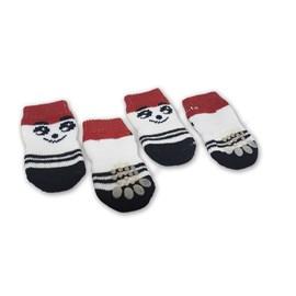 Meias para Cachorro Pet Socks P - VillaPet