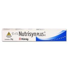 Nutrisyn Plus HC Hipercalórico para Animais Convalescentes 15g - König