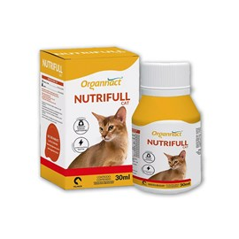 Organnact Nutrifull Cat 30ML