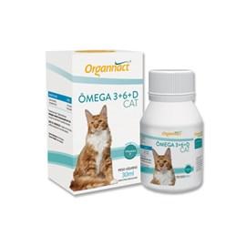 Organnact Omega Cat + 3+6+D 30ml